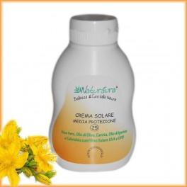 Crema Solare Media Protezione 25        250ml