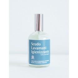 Scudo - igienizzante MANI spray
