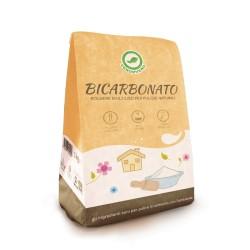 Bicarbonato pulente