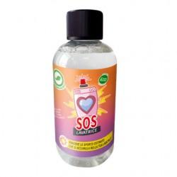 SOS - pulizia Lavatrice - elimina i cattivi odori