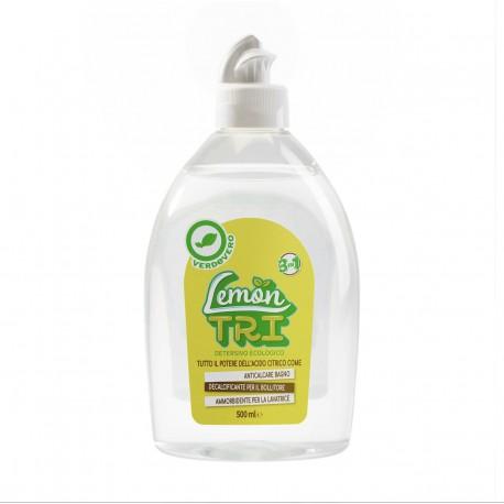 Lemontrí anticalcare, ammorbidente - ricarica