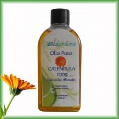 Olio Puro di Calendula 100%  100 ml