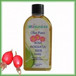 Olio Puro di Rosa Mosqueta  100 ml