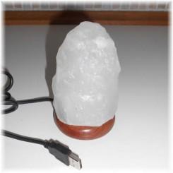 Lampada di sale Naturale Piccola
