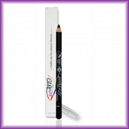 Eyeliner Nero Bio - matita occhi anallergica kajal
