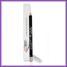 Eyeliner Bianco Bio - Matita occhi anallergica 02 kajal