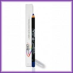 Eyeliner Blu Bio - Matita occhi anallergica 04
