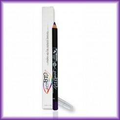 Eyeliner Viola Bio - Matita occhi anallergica 05