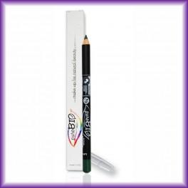 Eyeliner Verde Bio - Matita occhi anallergica 06
