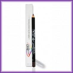 Eyeliner Marrone Bio - Matita occhi anallergica 07