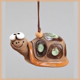 Campanella a forma di Tartaruga -mini