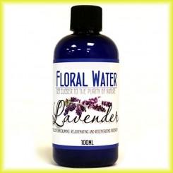 Acqua Essenziale Floreale di Lavanda