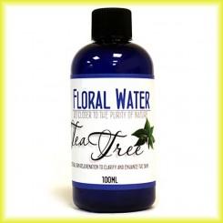 Acqua Essenziale Floreale di Tea Tree