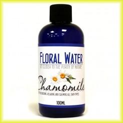 Acqua Essenziale Floreale di Camomilla