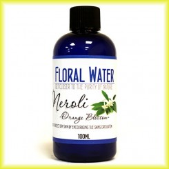 Acqua Essenziale Floreale di Neroli