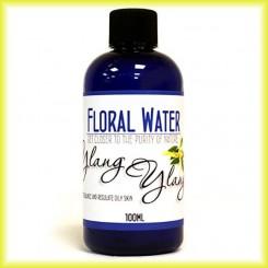 Acqua Essenziale Floreale di Ylang Ylang