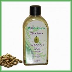 Olio Puro di Vinaccioli 100%   100 ml