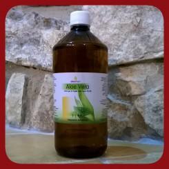 Succo Aloe Vera da bere