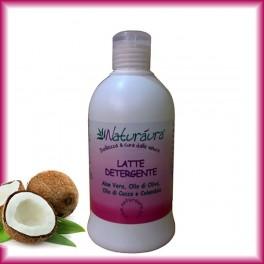 LATTE DETERGENTE DELICATO 250 ml