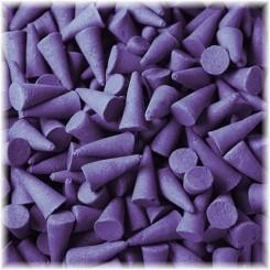 Coni di Incenso alla Violetta