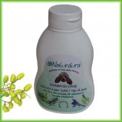 Shampoo Cani delicato e per tutti i tipi di pelo
