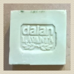 Sapone di Antiochia - Dalan Antique - olio di oliva e olio essenziale di lavanda