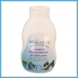 Shampoo Riequilibrante  250 ml