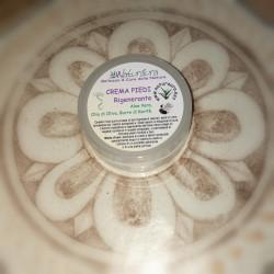 Crema Riparatrice Piedi - 50 ml