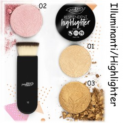 Illuminante / Highlighter Biologico ultra pigmentato